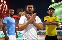FIFA 20, Симуляторы, Electronic Arts, EA Sports
