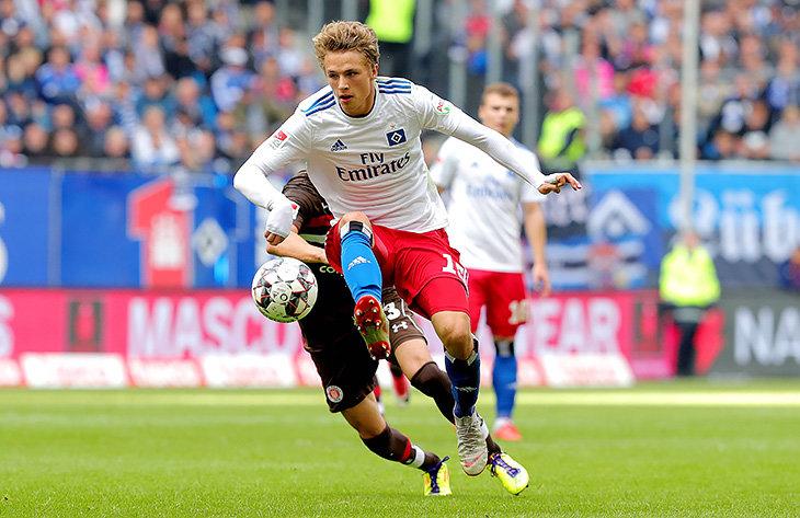 Немецкие футбольные вундеркинды прошлого