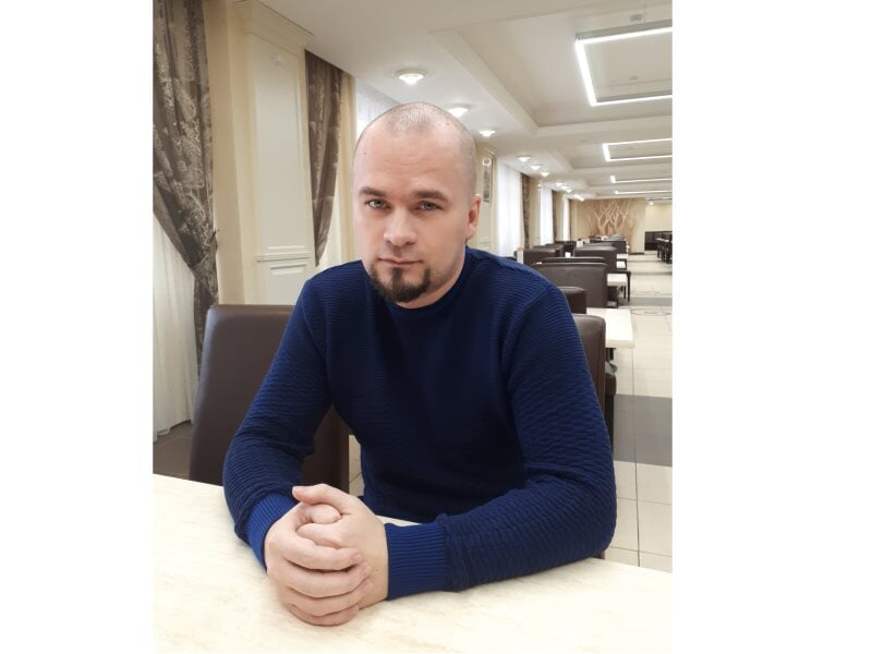 Михаил Маргасов