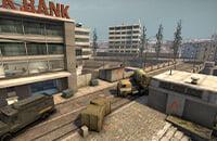 Overpass, Counter-Strike: Global Offensive