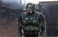 S.T.A.L.K.E.R.: Тень Чернобыля, S.T.A.L.K.E.R.: Чистое небо, GSC Game World, Шутеры, Ролевые игры