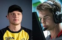Astralis, device, Natus Vincere, Alexandr