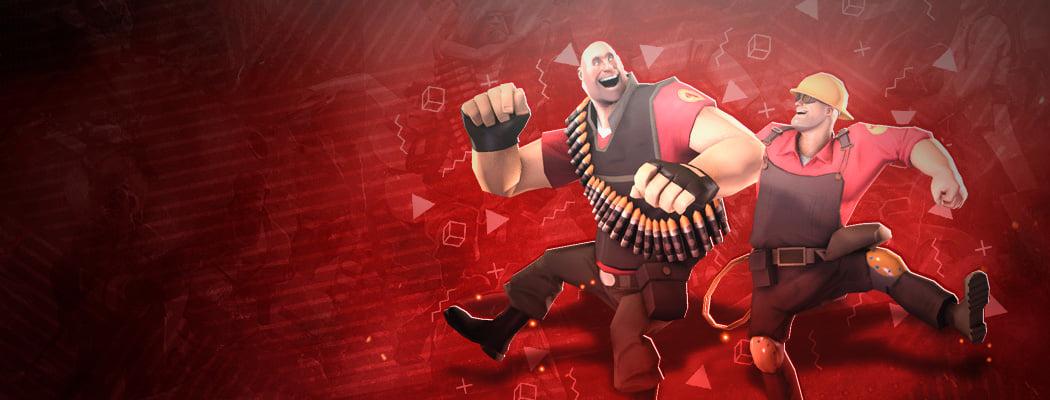 Valve, Quake, Team Fortress 2, Team Fortress, Paris Eternal, Георгий «ShaDowBurn» Гуща, Моды