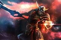ESL, Drow Ranger, Death Prophet, Nature's Prophet, Doom, Ancient Apparition, Sven, Oracle, Chen, Io, ESL One Birmingham, Warlock, Enigma