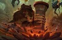Earthshaker, Enigma, Матчмейкинг, Underlord, Axe, Magnus