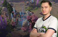 Александр «Immersion» Хмелевской, Team Spirit, MDL Chengdu Major, Positive Guys, Блоги