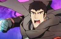 Studio Mir, Valve, MOBA, DOTA: Dragon's Blood, сериалы, Аниме, Netflix