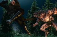 Ведьмак: Кошмар волка, Пасхалки, CD Projekt RED, Ведьмак