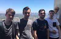 Team Empire, Yaroslav «Miposhka» Naidenov, Vladimir «Rodjer» Nikogosyan, Andrey «Ghostik» Kadyk, The International 2018, Vladimir