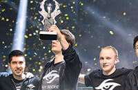 Team Secret, The Shanghai Major, Клемент «Puppey» Иванов, Evil Geniuses, Team Liquid, OG
