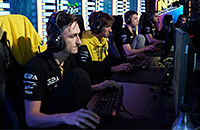Данил «Dendi» Ишутин, NAVI, PGL Open Bucharest