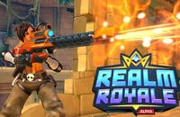 Тайлер «Ninja» Блевинс, Realm Royale