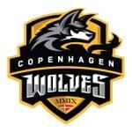 Copenhagen Wolves CS:GO