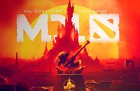 Alliance, MDL Disneyland Paris Major, Team Liquid, NAVI, OG, Team Secret, Virtus.pro
