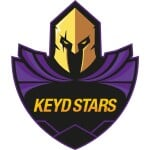 Keyd Stars CS:GO