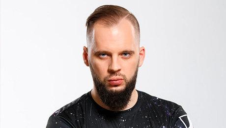 Артем Панченко, Winstrike