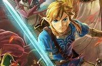 Слэшеры, Nintendo Switch, Nintendo, Экшены, The Legend of Zelda