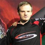 Rasmus «Chessie» Blomdin