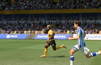 FIFA 22, EA Sports, Electronic Arts, Спортивные, Симуляторы