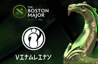 The Boston Major, Ян «InJuly» Сяодун, Xu