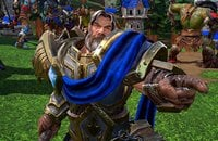 Стратегии, Warcraft 3: Reforged, PC, Blizzard Entertainment, Warcraft, Activision Blizzard