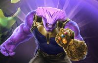 Faceless Void, Battle Pass 2019, Spectre, Ogre Magi, The International, Windranger