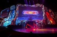 EPICENTER, Forward Gaming, EHOME, Gambit, OG, Keen Gaming, The International, Dota Pro Circuit, Alliance, TNC
