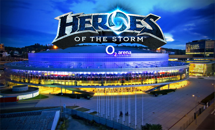 Heroes of the Storm, BlizzCon