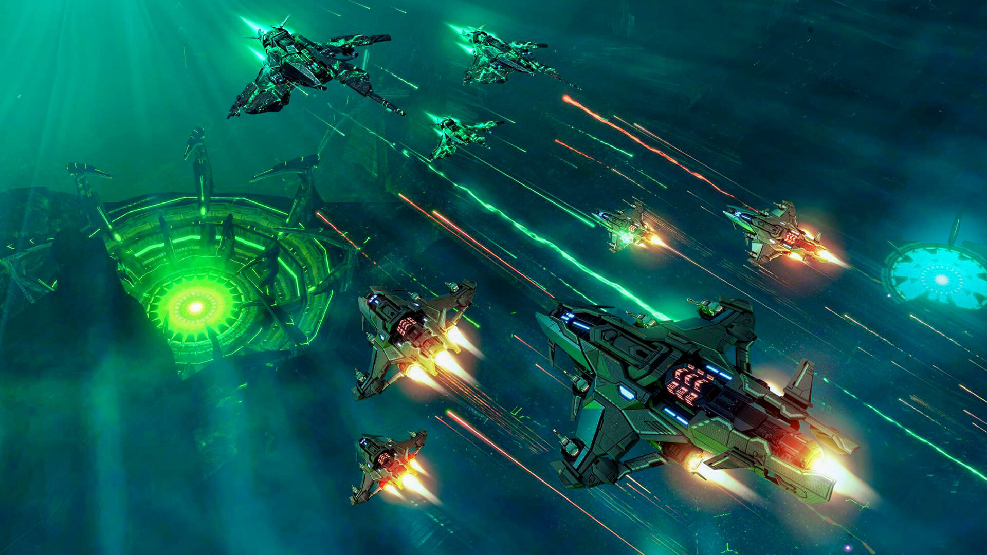 Star Conflict, Экшены, PlayStation 4, ПК, MMO, Xbox, Xbox One, Xbox Series X, War Thunder, PlayStation 5