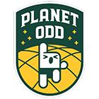 Planet Odd Dota 2