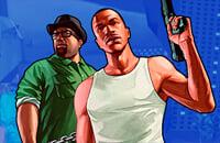 Grand Theft Auto: San Andreas, Grand Theft Auto: Vice City, GTA Online: Los Santos Summer Special, Пасхалки, Grand Theft Auto, GTA Online, Grand Theft Auto 5