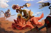 Sniper, Phoenix, Spectre, Матчмейкинг, Phantom Lancer, Meepo, Tinker, Elder Titan, Underlord, Terrorblade, Snapfire