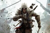 Assassin's Creed 3, Assassin's Creed, Ubisoft, Sony PlayStation, Стелс-экшен, Xbox, ПК, Экшены