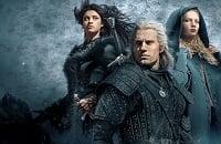 сериалы, Ведьмак 3: Дикая Охота, Netflix, Экранизации, Кровная вражда: Ведьмак. Истории, Ведьмак