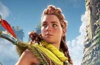 Horizon Forbidden West, PlayStation 4, Guerrilla Games, Horizon Zero Dawn, Экшены, PlayStation 5, Ролевые игры