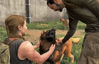 The Last of Us 2, Naughty Dog, PlayStation 4, The Last of Us, PlayStation 5