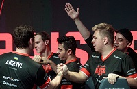 North, HellRaisers