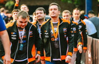 The International, Dota, Virtus.pro, Владимир «No[o]ne» Миненко, Иван «ArtStyle» Антонов, Павел «9pasha» Хвастунов, Алексей «Solo» Березин, Роман «RAMZES666» Кушнарев, Илья «Lil» Ильюк