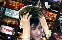 Экшены, Флэшмоб, Final Fantasy 7: Remake, Шутеры