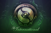 The International, PSG.LGD, Invictus Gaming, Team Secret, Team Liquid, Newbee, Vici Gaming, Team Serenity, Mineski, Virtus.pro, VGJ.Thunder, Winstrike, Pain Gaming, J.Storm, Fnatic, OG, TNC, Optic Gaming, Evil Geniuses