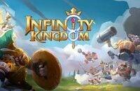 Android, iOS, Промокоды, Infinity Kingdom