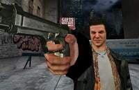 Шутеры, Remedy Entertainment, PC, ретро, Max Payne