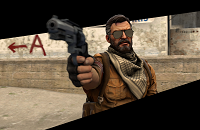 Шутеры, Counter-Strike: Global Offensive, Team Spirit, Хайлайты, FPL