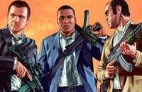 Steam, Xbox Series X, Xbox One, PlayStation 5, PlayStation 4, ПК, GTA 5, Rockstar Games