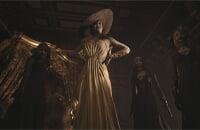 Resident Evil Village, Леди Димитреску, Это интересно