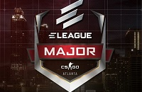 Astralis, ELEAGUE, fnatic, Gambit, Natus Vincere, FaZe Clan, Virtus.pro, SK Gaming, North