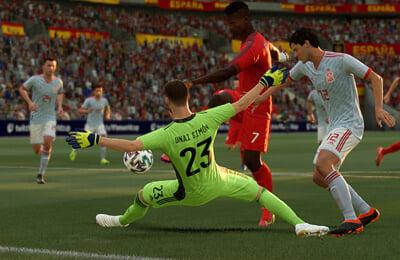 FIFA 21, Спортивные, Симуляторы