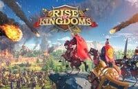 Промокоды, Android, iOS, Rise of Kingdoms