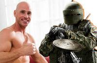 Xbox One, PlayStation 4, ПК, Ubisoft, Шутеры, Rainbow Six Siege