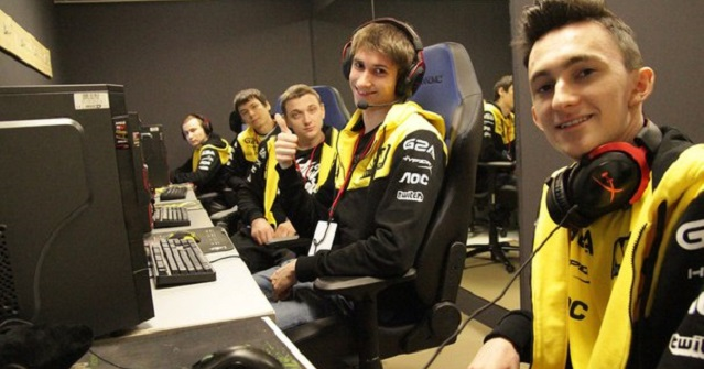 Dota Pit League, MVP Phoenix, Team Empire, Virtus.pro, NaVi, Complexity, Evil Geniuses, OG